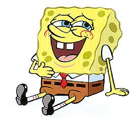 spongebob ahaha no